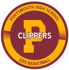 PHS Clippers 2013 BBall