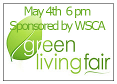 Green Living Fair Logo_WSCA added