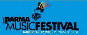 Parma Music Festival.www.parmarecordings.com.festival.schedule.